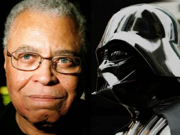 James Earl Jones to Return as Darth Vader in Star Wars ...James Earl Jones Darth Vader Family Guy
